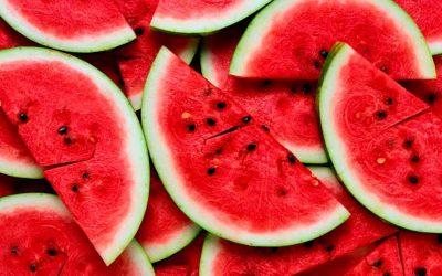Cómo hacer una nutritiva ensalada de frutas con sandía, papaya y otras frutas