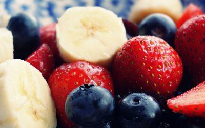 10 Razones para comer fruta