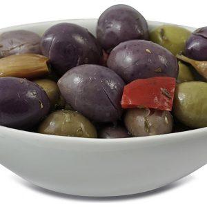 Aceitunas Moradas Extremadura d'Azuaga