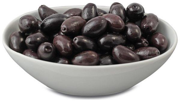 Aceitunas Negra de Aragón