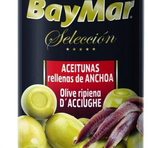 Aceitunas Rellenas BayMar