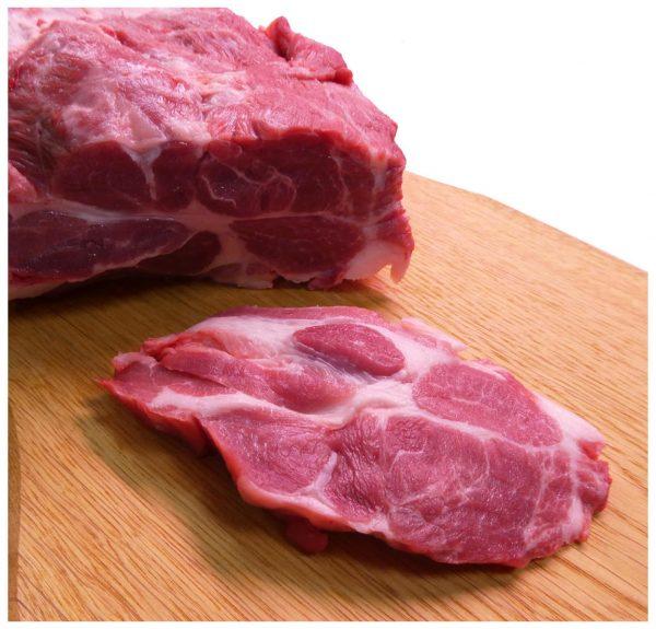 Carne Magra de Cerdo