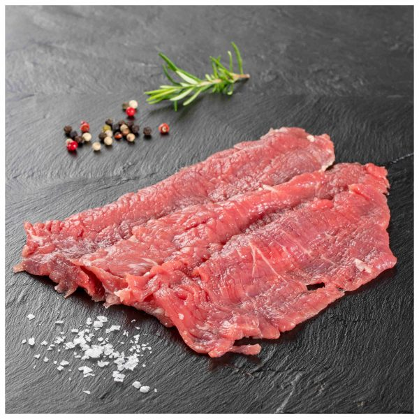 Carne de Ternera para Rebozar