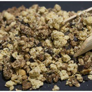 Cereales Crujientes de Chocolate