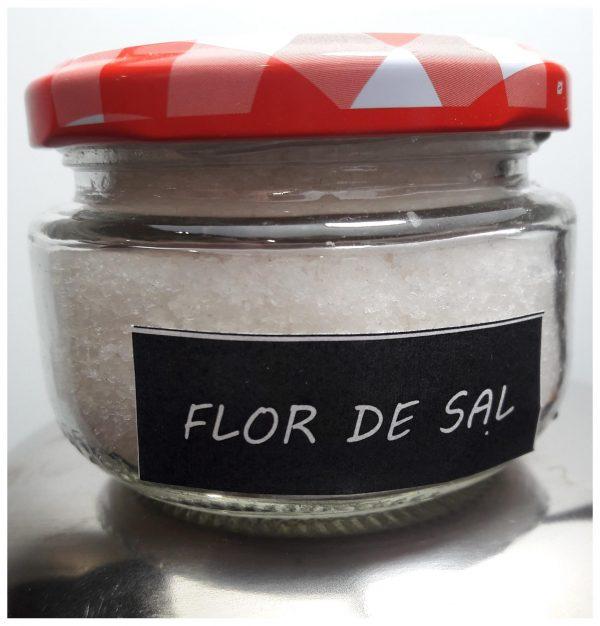 Flor de Sal Delta 135 ml