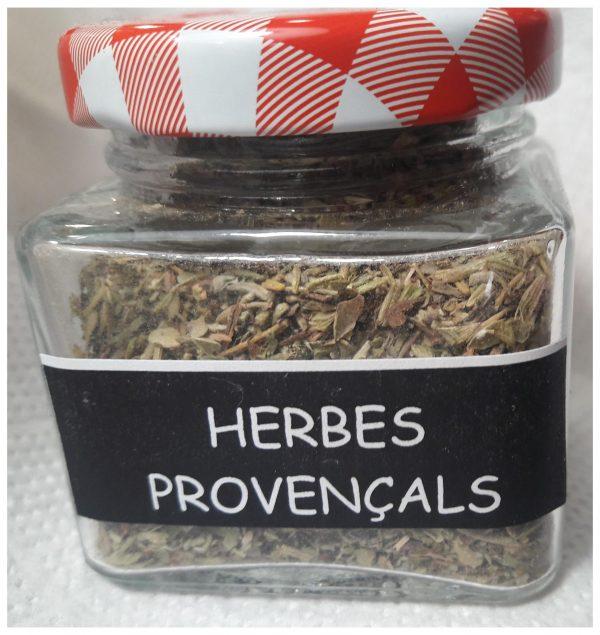 Hierbas Provenzales 90ml