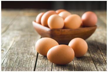Huevos Eco 12uds