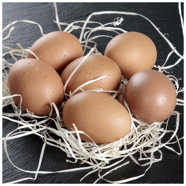 Huevos XXL 12uds