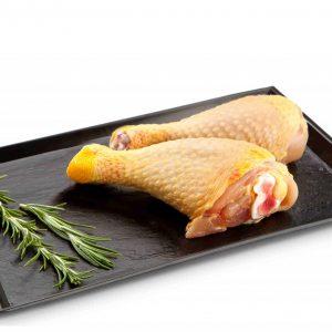 Jamoncito de Pollo Groc Català (4 Piezas)