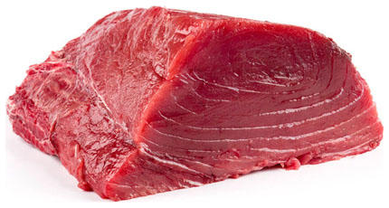 Lomo de Atún Bluefin