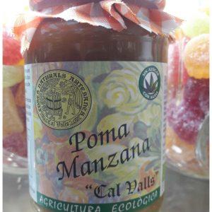 Mermelada Eco de Manzana 370 ml