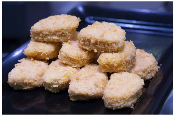 Nuggets de Pollo 500gr