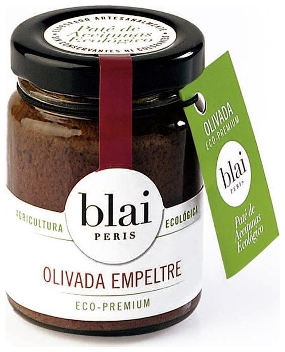 Olivada Blai