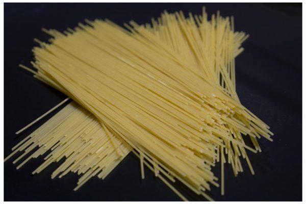 Pasta Artesanal Espaguettis