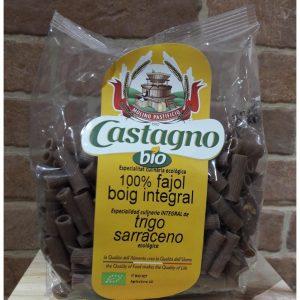 Pasta Sedanis de Eco Trigo Sarraceno Castagno Bio