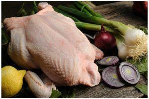Comprar pollo online Barcelona