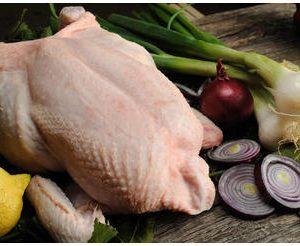 Pollo Entero a Octavos del Prat
