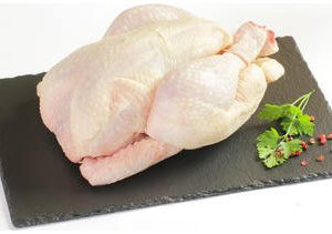 Pollo Groc Català a Octavos