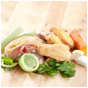Preparado para Caldo de Pollo