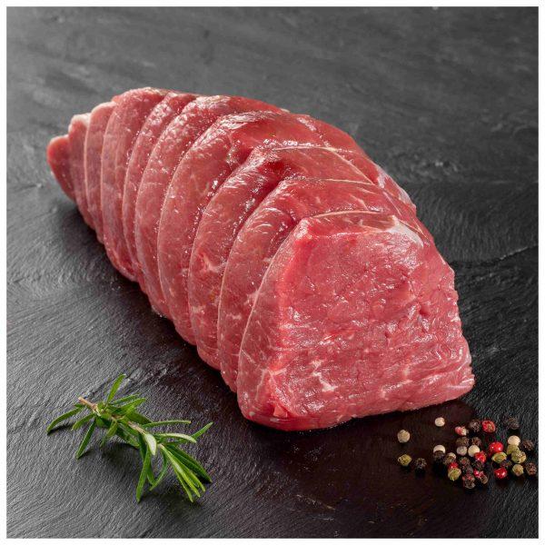 Roast Beef de Ternera