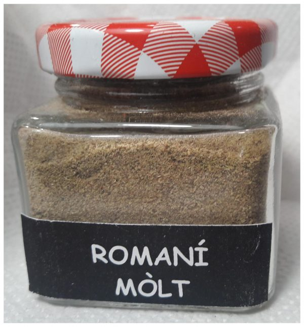Romero Molido 90 ml