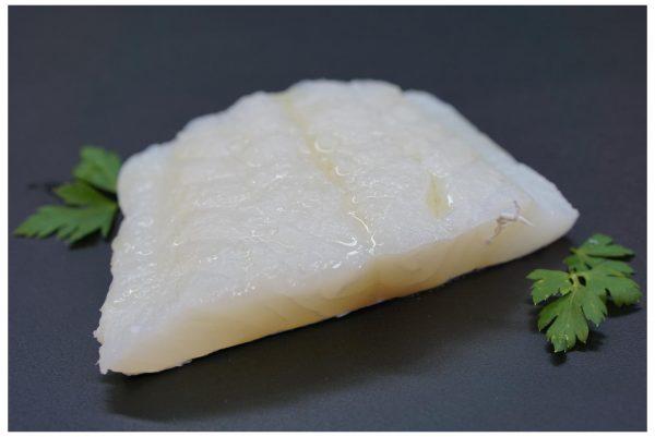 Taco Extra de Bacalao Desalado