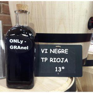 Vino Tinto Rioja 13º 1 L