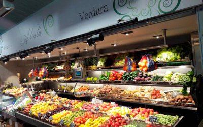 Mercados Barcelona nuestro top 10